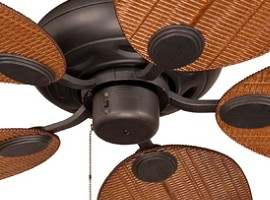 Harbor Breeze Tilghman Ceiling Fan